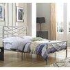 Zipcode Design Castile Metal Platform Bed