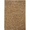 Bakero Monza Hand-Knotted Brown Area Rug