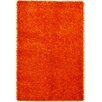 Bakero Sikim Hand-Woven Orange Area Rug