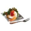"Design Guild Soho 13 Piece 4"" Dessert Plate Set"