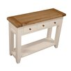 Hazelwood Home Whitby Console Table