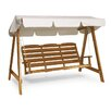Home Loft Concept Slöinge Swing Seat with Stand