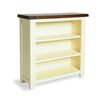 Red Barrel Studio Khalua Painted Guel Low Wide 90cm Standard Bookcase