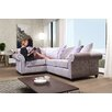 Home & Haus Crystal Corner Sofa