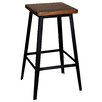 Ethnic Elements Ravi 70cm Bar Stool