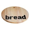 Castleton Home Rubberwood Chopping Board