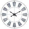 Castleton Home 90cm Wall Clock