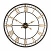 Castleton Home 80cm Wall Clock