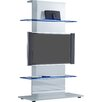 Urban Designs Simple TV Unit for TVs up to 65""