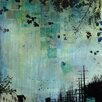 Marmont Hill 'Electric Power' by Tracy Silva Barbosa Art Print on Wrapped Canvas