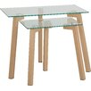 Metro Lane Josue 2 Piece Nest of Tables