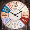 KARE Design Bistro Oversized Wall Clock