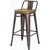 "Trent Austin Design Ellery 26"" Bar Stool (Set of 4)"
