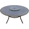 Prestington Round Dining Table