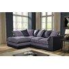 Home & Haus Bryon Corner Sofa