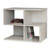 "Decortie Design Aaron 25.5"" Cube Unit Bookcase"