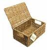 Woodluv Seagrass Box