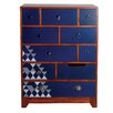 Homestead Living Manso 10 Drawer Chest