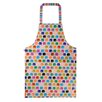 Ulster Weavers Spotty Elephant Herd Teen PVC Apron
