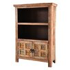 Ethnic Elements Aravali 123cm Bookcase