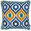 Tyrone Textiles Sofakissen Tribe
