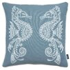 Tyrone Textiles Seahorse Scatter Cushion