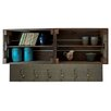 Tiffany Jayne Designs Double Apple Box Accent Shelf