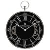 Castleton Home Hampstead Pocket Style 41cm Wall Clock