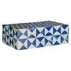 Castleton Home Bowerbird Decorative Box