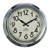 Castleton Home 25cm Wall Clock