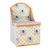 Castleton Home Elephant Design Children's Chair