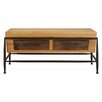 World Menagerie Sabia Coffee Table with Storage