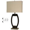 """Ivy 40"""" Table Lamp"""