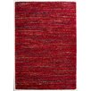 Castleton Home Sherpa Red Area Rug