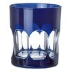 Now's Home Syracuse 320ml Cut Crystal Tumbler (Set of 4)