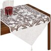 Castleton Home Table Runner