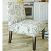 Riley Ave. Hollie Slipper Chair