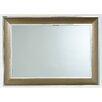 Hokku Designs Avantguard Overmantle Mirror