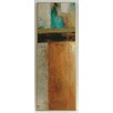 Wildon Home Abstract Art Fine Art 'Abstract I' Painting Print on Paper