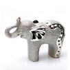 Burkina Home Decor Decorative Elephant Figurine