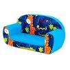 Just Kids Jungle Fever Children's Sofa
