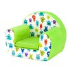 Just Kids Monsters Children's Club Chair