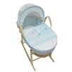 HoneyBee Nursery Chirp Chirp Moses Basket