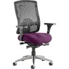 Home & Haus Regent Mid-Back Mesh Desk Chair