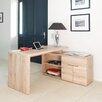 Jahnke Cuuba Libre Corner Desk