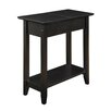 Charlton Home Williams Flip Top End Table