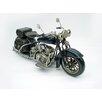 House Additions Motorbike Figurine