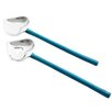 Hokku Designs Heart Salad Server (Set of 2)