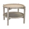 August Grove Michaele Side Table