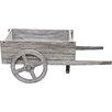 Bel Étage Rectangular Wheelbarrow